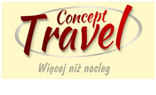 Concept Travel - logo